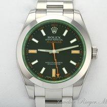 Rolex Milgauss Stahl 40mm Deutschland, München