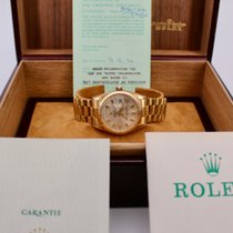 Rolex 1803 Or jaune 1974 Day-Date 36 36mm occasion