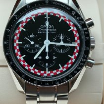Omega 311.30.42.30.01.004 2017 Speedmaster Professional Moonwatch 42mm pre-owned