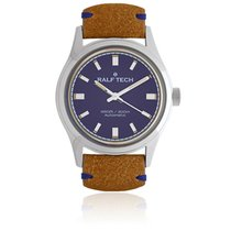 Ralf Tech Steel 41mm Automatic new