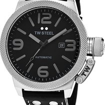 TW Steel Steel Automatic TWA201 new