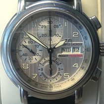 Maurice Lacroix Masterpiece MP6128 pre-owned