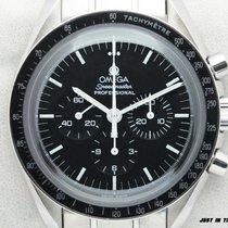 Omega Speedmaster Professional Moonwatch Acciaio 42mm Nero Senza numeri Italia, Pieve Di Cento   BOLOGNA