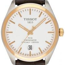 Tissot 39mm Quartz T101.451.26.031.00 new