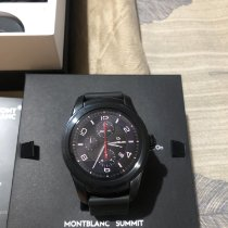 Montblanc Summit 117537 2017 pre-owned