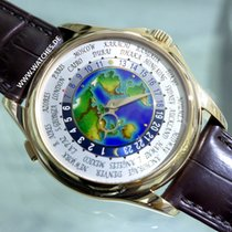 Patek Philippe World Time 5131R-011 new
