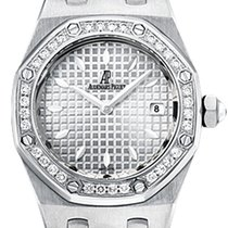 Audemars Piguet Royal Oak Lady 67621ST.ZZ.D012CR.02 подержанные