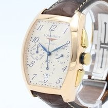 Longines Evidenza L2.643.8 tweedehands