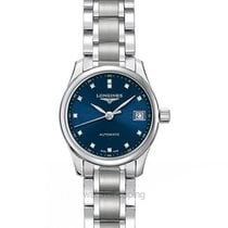 Longines Master Collection L21284976 new