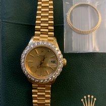 Rolex W598595 Or jaune 1993 occasion France, Mandelieu La Napoule