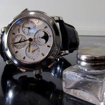 IWC Grande Complication 3770 Perpetual Chronograph Minute Repeat