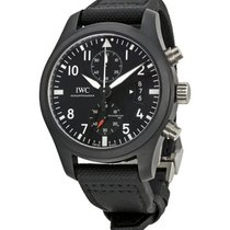 IWC Pilot's Watch Top Gun