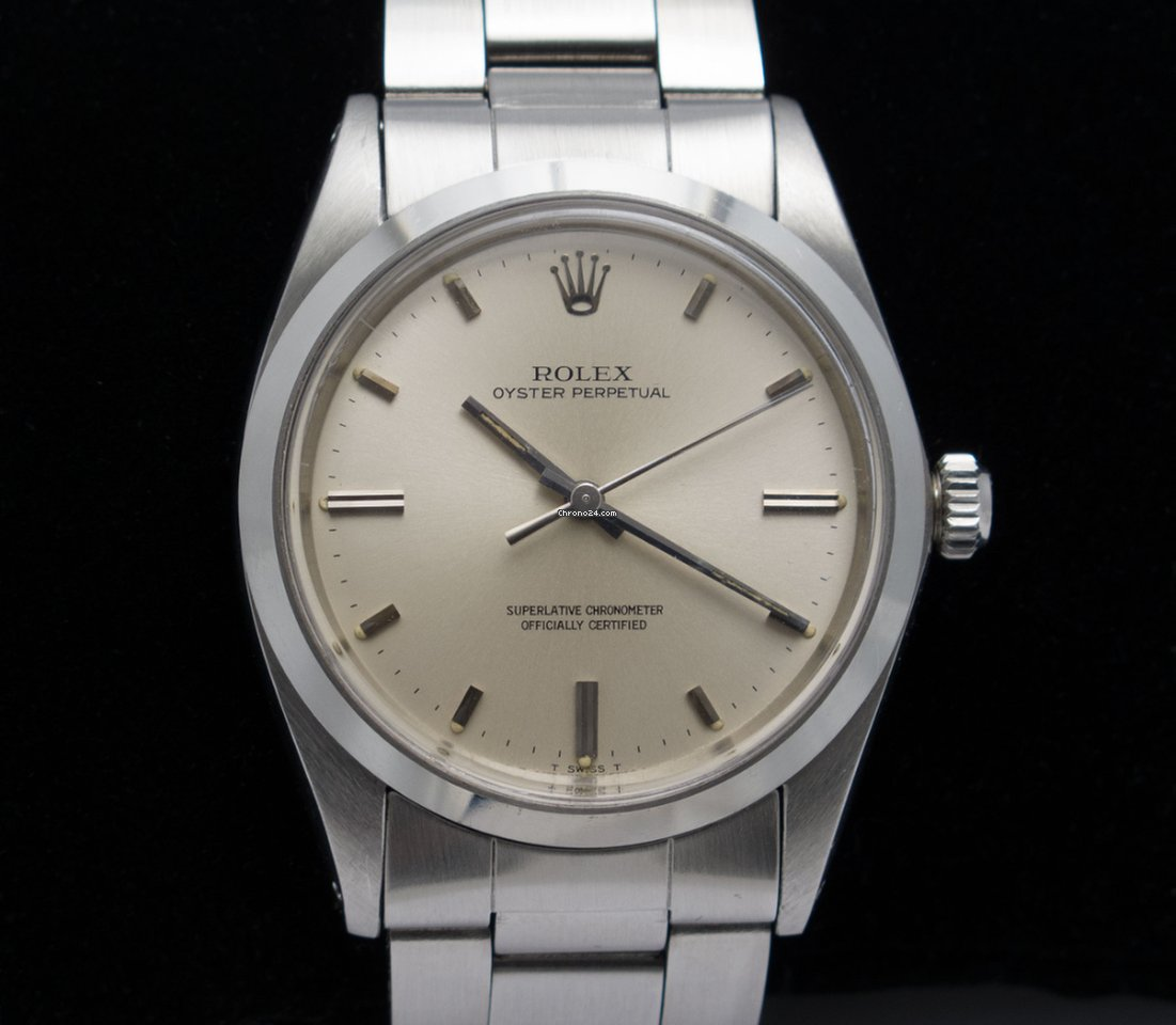 low priced f4945 8baa7 Rolex Oyster Perpetual