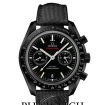 Omega Speedmaster DarkSide CoAxial Chronometer Chronograph