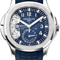 Patek Philippe Aquanaut Advanced Research Aquanaut Travel Time...