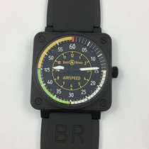 Bell & Ross Airspeed Ltd Edition
