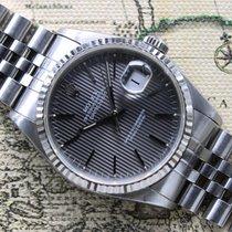 Rolex Datejust St/WG (Full Set)