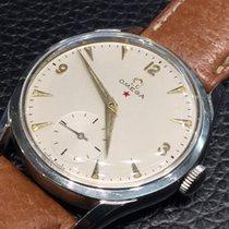 Omega Étoile Rouge vintage Ref.2369-14