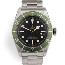 チュドール (Tudor) 79230G Black Bay - Special Edition For Harrods