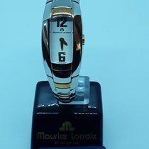 Maurice Lacroix Steel 20mm Quartz 32859 new