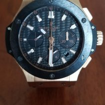 Hublot Big Bang 44 mm pre-owned Rose gold