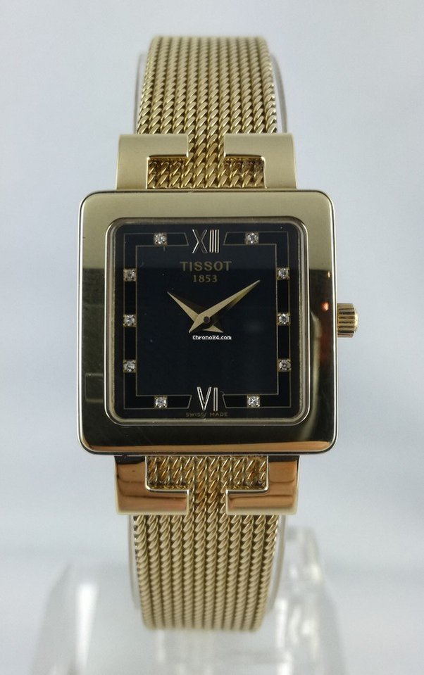 de46c222164 Comprar relógios Tissot