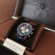 Breitling Chronoliner B04 Rose Gold(Limited Edition)