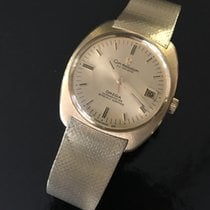 Omega Constellation special OM Dial
