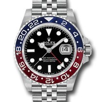 Rolex 126710BLRO Steel 2018 GMT-Master II 40mm new United States of America, Florida, MIAMI