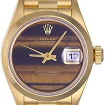 Rolex 26mm Automatic pre-owned Lady-Datejust