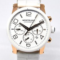 Montblanc Timewalker 102365 pre-owned