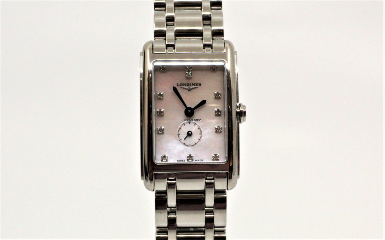 47df6df0de7b Relojes Longines - Precios de todos los relojes Longines en Chrono24
