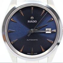 Rado Staal 38.7mm Automatisch R32115213 nieuw