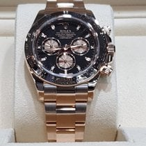 Rolex 116505 Or rose 2019 Daytona 40mm occasion