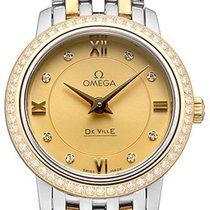 Omega De Ville Prestige 424.25.24.60.58.001 2020 nuevo