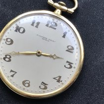 Audemars Piguet Watch pre-owned 1918 Yellow gold 42mm Manual winding Watch only