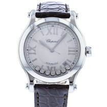 Chopard Happy Sport 278559-3001/8559 2010 pre-owned