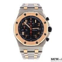 Audemars Piguet Royal Oak Offshore 26079IR.OO.1000IR.01 2006 подержанные