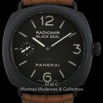Panerai Radiomir Black Seal PAM00292 Muy bueno Cerámica 45mm Cuerda manual