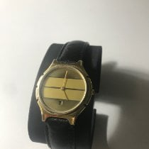 Yves Saint Laurent Quartz 309694 pre-owned