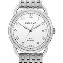 Bulova 96B326 new United States of America, Pennsylvania, Philadelphia