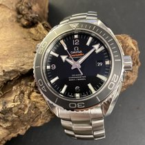 Omega Seamaster Planet Ocean 23230462101001 pre-owned