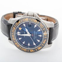 Chopard LUC Pro One GMT Automatic