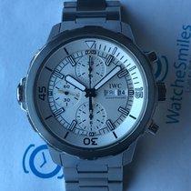 IWC Aquatimer Chronograph IW376802 2015 pre-owned