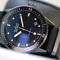 Blancpain FIFTY FATHOMS 5000 0130 NABA