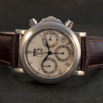 Nivrel Héritage Chronographe Grande Date N 580.001