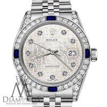Rolex Datejust 16014 rabljen
