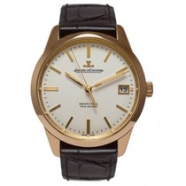 Jaeger-LeCoultre Geophysic Date Automatic Classic 39.6 Mm -...