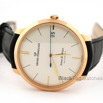 Girard Perregaux 1966 new 2017 Automatic Watch with original box and original papers 49527