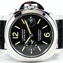 Panerai Luminor Marina Automatic Gent's Stainless Steel 44mm